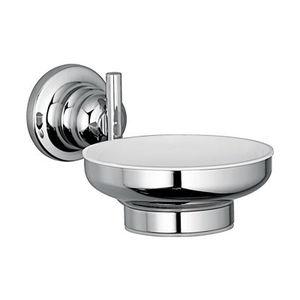 HINDWARE ACCESSORIES OTHELLO SERIES - F890005 SOAP DISH (BRASS)