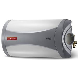 RACOLD HORIZONTAL WATER HEATER - ALTRO 2, 35 litres
