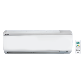 DAIKIN AIR CONDITION - 1.5 TONNE, 3 STAR, (MODEL NO - FTC50R)
