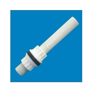 PRINCE UPVC FITTINGS - TANK CONNECTOR, 3/4  20mm