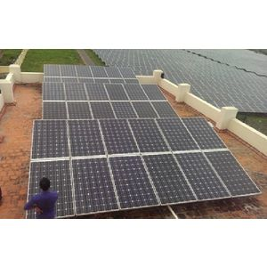 SAVEMAX - ROOFTOP SOLAR POWER PROJECTS, 5 kw