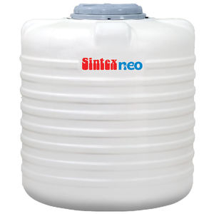 SINTEX NEO BLACK WATER TANK DOUBLE LAYER, 300 ltr
