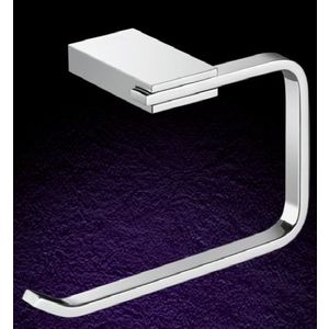 ESSESS: BATHROOM ACCESSORIES CRUZO SERIES - AC606 TOILET PAPER HOLDER
