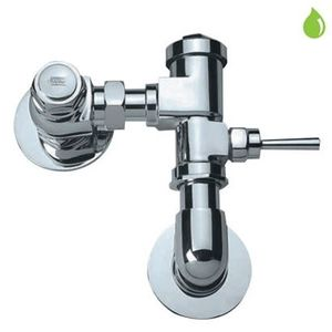 JAQUAR FLUSH VALVES - FLV-1015NEL COMPLETE SET WITH 32MM SIZE CONTROL COCK WITH ELBOW SET AND WALL FLANGES IN NEL SIZE