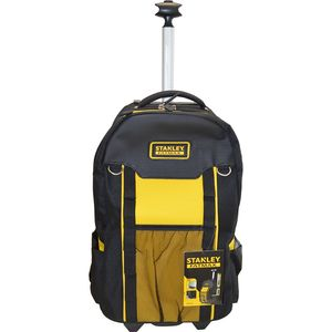 STANLEY TOOLS STORAGE - Back Pack on Wheels - L360 X H540 X 230MM