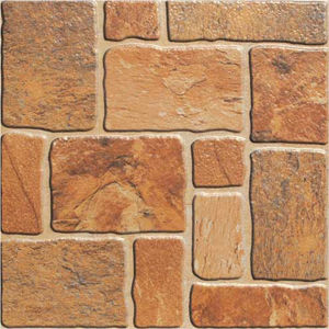 KAJARIA 300 X 300 VITRIFIED DIGITAL PAVIGRES - NEO STONE COPPER