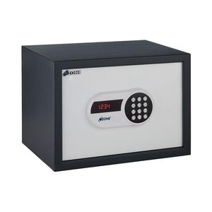 OZONE DIGITAL SAFES: ARIES
