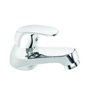 KEROVIT EDGE SERIES - KB1211001CP PILLAR TAP