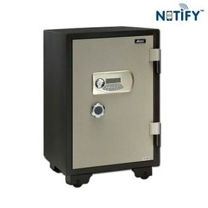 OZONE DIGITAL N SERIES SAFES: FIRE WARRIOR-99N
