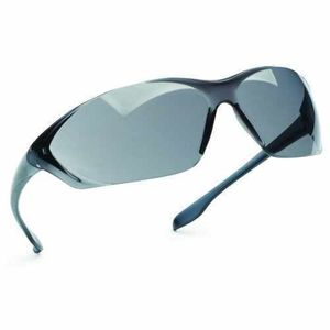 UDYOGI EYE PROTECTION GOOGLE - EDGE VISION SERIES, SMOKE LENS