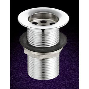 ESSESS: ESSENTIAL C230A WASTE COUPLING 32mm (FULL THREADED)