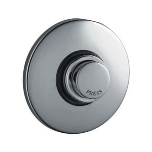 JAQUAR PRESSMATIC SERIES - PRS-073 AUTO CLOSING CONCEALED URINAL FLUSH VALVE WITH WALL FLANGE