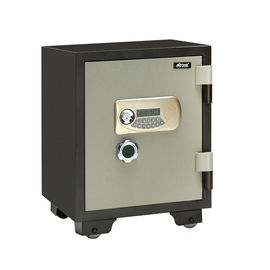 OZONE DIGITAL SAFES: FIRE WARRIOR-55
