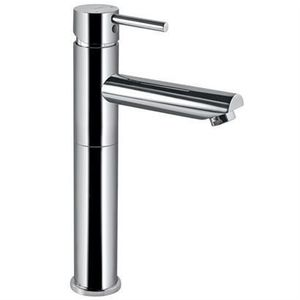 JAQUAR FLORENTINE SERIES SINGLE LEVER - FLR-5005NB TALL BOY WITH 200MM EXTENDED BODY WITH 150MM EXTENSION BODY AND 600MM LONG BRAIDED HOSES