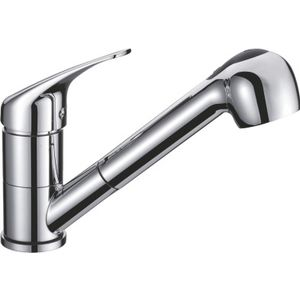 CARYSIL KITCHEN FAUCETS - ATOMIX (ALA-008)
