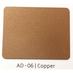 ALUDECOR ACP PANELS (SHEET SIZE 8 ft x 4 ft) - COPPER(AD06), grade al32