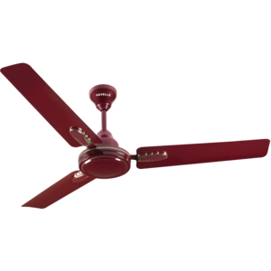 HAVELLS: DECORATIVE FANS SPARK DECO - 1200 MM SWEEP, brown