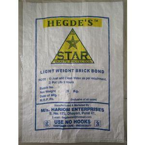 STAR BLOCK FIX - 20 KG BAG