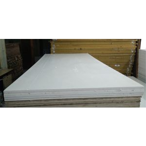 ALSTONE WOOD POLYMER COMPOSITE BOARD (8 x 4 FEET) - ECO (FROSTY WHITE), 16 mm