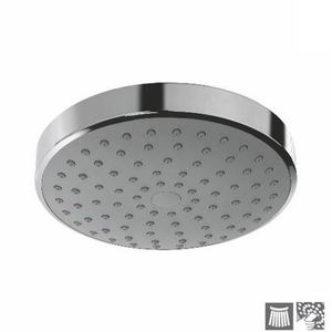 JAQUAR RAIN SHOWERS SERIES - OSH-1759 OVERHEADED SHOWER DIAMETER 180 MM ROUND SHAPE SINGLE FLOW WITH RUBIT CLEANING SYSTEM