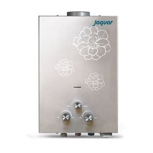 JAQUAR WATER HEATER INSTA-GAS LPG SERIES - WHIGLPG THE PERFECT INSTANT GAS WATER HEATER FOR SMALL FAMILIES, 10 litres, 590x350x145