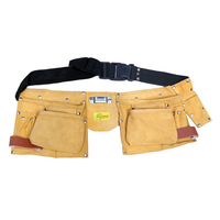 Globus 11 Pocket Tool Belt