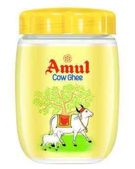 Amul Cow Ghee 200ml Jar