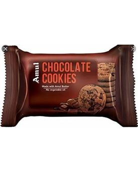 AMUL CHOCOLATE COOKIES 50 Gm