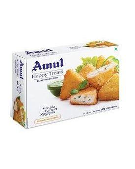 Amul Masala Paneer Nuggets 24x300gm