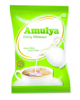 Amulya 500G Pouch