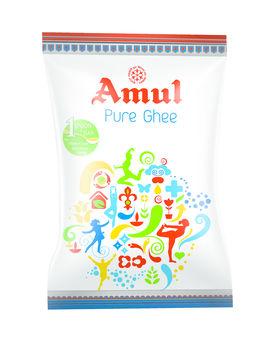 Amul Ghee 1 Ltr Sachet