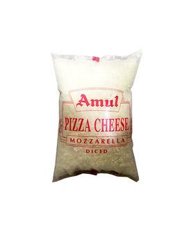 Amul Diced Mozzarella 1 kg