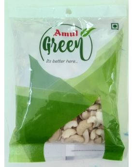 AMUL GREEN CASHEW 200GM-SPLIT
