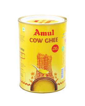 Amul High Aroma Cow Ghee 1 Ltr TIN