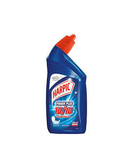 HARPIC TOILET CLEANER POWER PLUS 650ML
