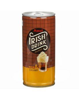 AMUL IRISH DRINK 200 ML CAN