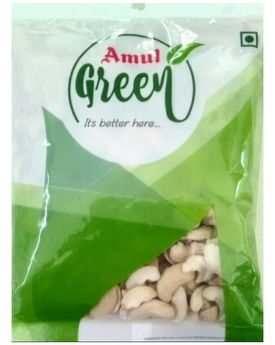 AMUL GREEN CASHEW 500GM-SPLIT