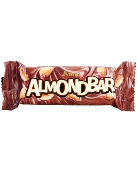Amul Almondbar Chocolate 35 Gm