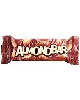 Amul Almondbar Chocolate 35 Gm