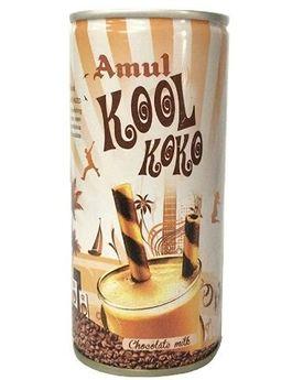Amul Kool Koko 200ml Can