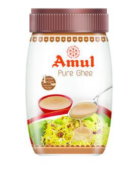 Amul Brown Ghee 500 ml Jar