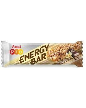 Amul PRO Energy Bar- Chocolate 40g
