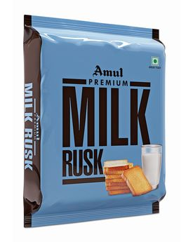 AMUL MILK TOAST 200 Gm
