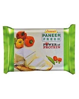 AMUL FRESH PANEER BLOCK 100 GM