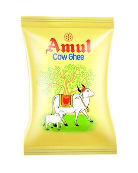 Amul Cow Ghee 1 Ltr Pouch