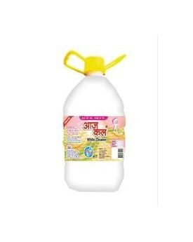 AAJ KAL WHITE CLEANER 5 LTR