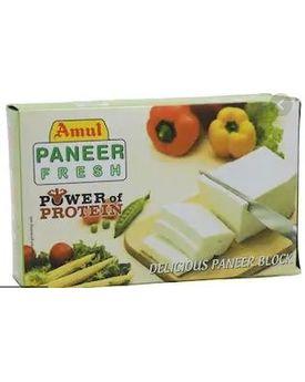 Amul Fresh Paneer Block 1 Kg