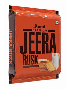 AMUL JEERA TOAST 200 Gm