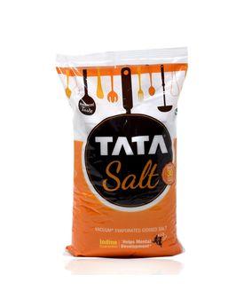 TATA SALT 2 KG PACK