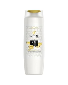 PANTENE SHAMPOO LONG BLACK 340 ML